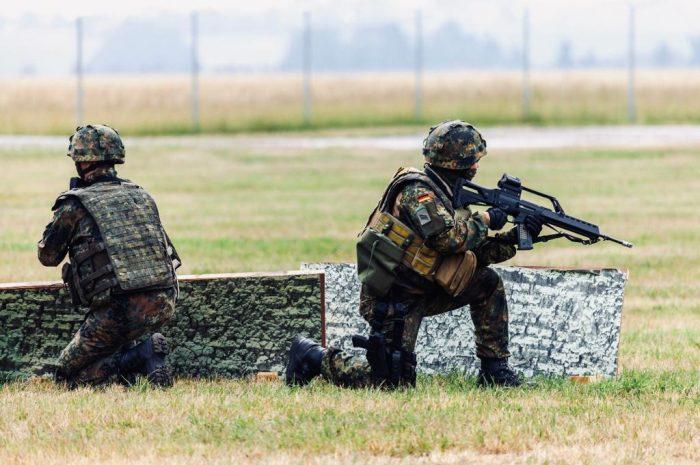 Die Bundeswehr hat ein Haltungsproblem