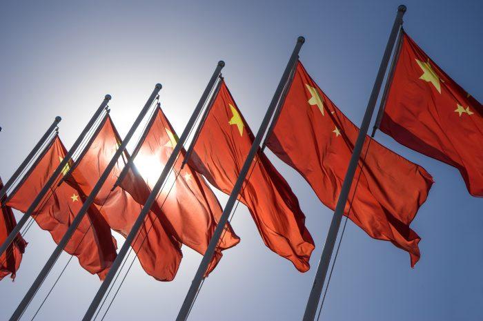 """""""Volksrepublik China"""" – Zwischen Kommunismus, Diktatur und Völkermord"""
