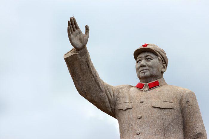 Die versteckte Kulturrevolution