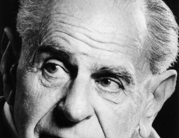 Karl Poppers offene Gesellschaft und dessen miserable Durchführung