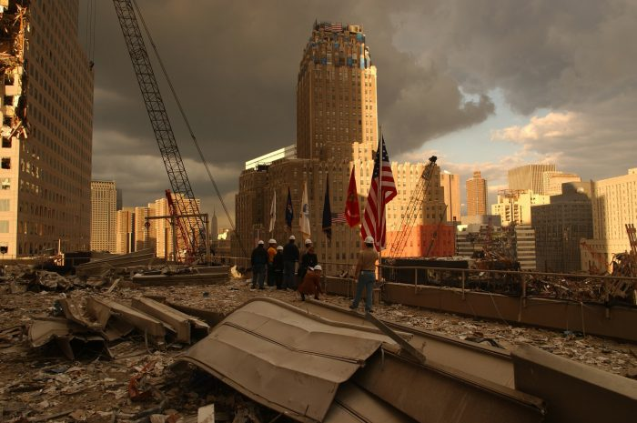 9/11 – Angriff auf die freie Welt