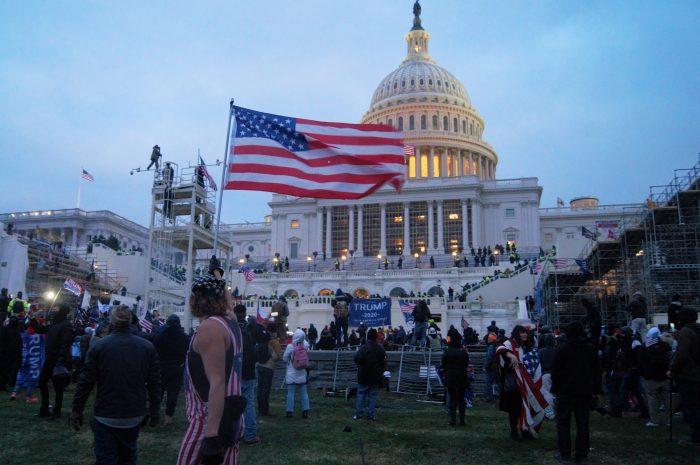 Sturm auf das US-Capitol – Ein Kommentar