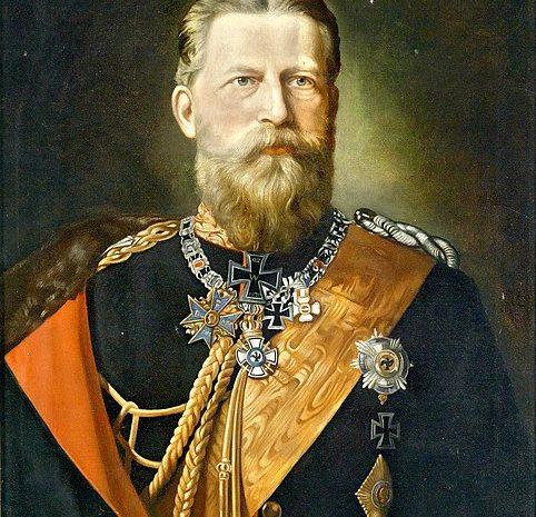 Der vergessene Kaiser Friedrich III. – ein liberaler Monarch?