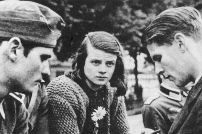 Die Geschwister Scholl und ihr Widerstand gegen Hitler